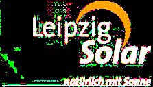 Leipzig Solar Logo